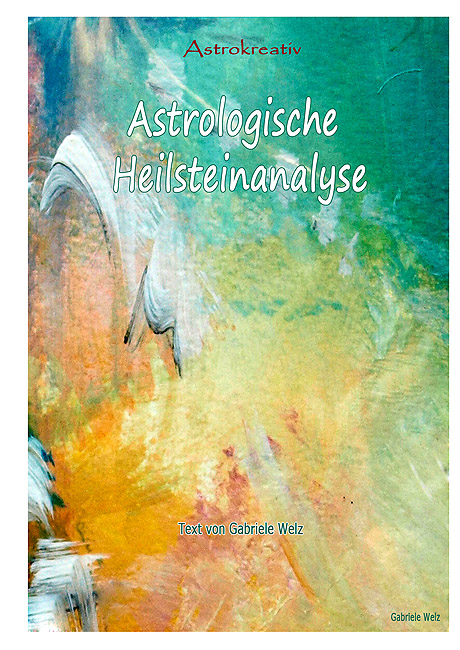 Astrologische Heilsteinanalyse