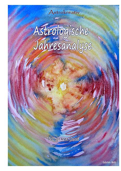 Astrologische Jahresanalyse