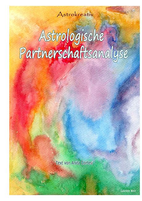 Astrologische Partnerschaftsanalyse