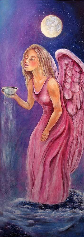 Engel der Gefühle
